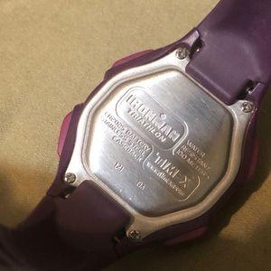 Timex Accessories - Timex 'Ironman Triathlon' Digital Ladies Watch